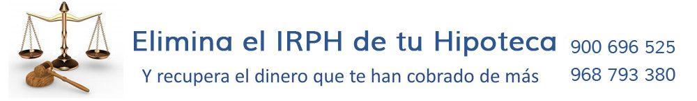 Nulidad IRPH